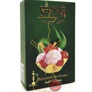 Табак SULTAN Strawberry Ice Cream 50 gr.