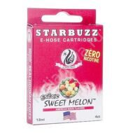 Картриджи Starbuzz E-Hose Sweet Melon