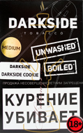 Табак для кальяна Dark Side Medium со вкусом Darkside Cookie, 250 гр.