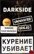 Табак для кальяна Dark Side Soft со вкусом Kalee Grapefruit, 250 гр.