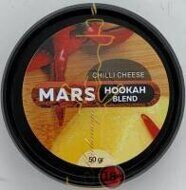 Табак для кальяна Mars  CHILLI CHEESE (Острый сыр)