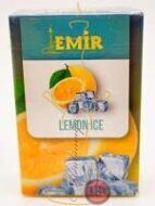 Табак для кальяна Emir LEMON ICE  50 гр