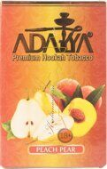 Табак Adalya Peach Pear (Персик и груша) 50 гр