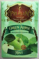 GREEN APPLE MINT Pelikan 50 гр