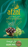 AFZAL GRAPE PAN TWIST (АФЗАЛ ГРЕЙП ПАН ТВИСТ) 50Г