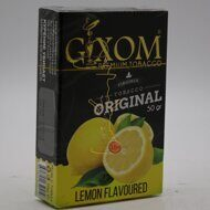 Табак для кальяна Gixom Lemon 50 gr.