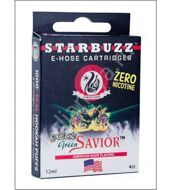 Картриджи Starbuzz E-Hose Green Savior