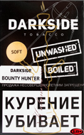Табак для кальяна Dark Side Soft со вкусом Bounty Hunter, 250 гр