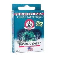 Картриджи Starbuzz E-Hose Pirate's Cave