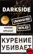 Табак для кальяна Dark Side Soft со вкусом Applecot, 250 гр.