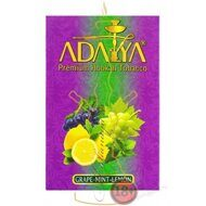 Adalya - Grape Mint Lemon (Виноград-Мята-Лимон, 50 грамм)