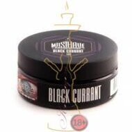 Must Have BLACK CURRANT  125 гр