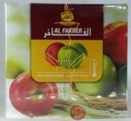 Al fakher TWO APPLES (ДВА ЯБЛОКА) 1кг