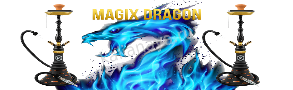 Magix Dragon