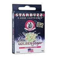 Картриджи Starbuzz Golden Grape