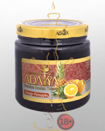Adalya Orange pineapple  1 кг