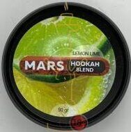 Табак для кальяна Mars  LEMON LIME (Лимон лайм)