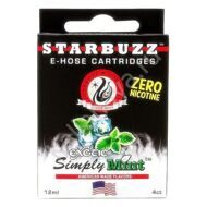 Картриджи Starbuzz E-Hose Simply Mint