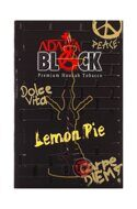 Adalya Black Lemon Pie
