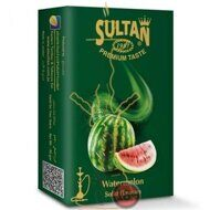 Табак SULTAN Watermelon 50 gr.